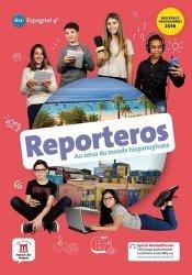 Espagnol 4e A1-A2 Reporteros