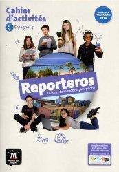 Espagnol 4e Reporteros A1-A2