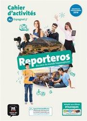 Espagnol 3e A2 Reporteros