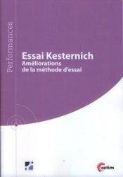 Essai Kesternich
