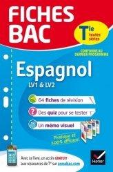 Espagnol Tle LV1-LV2 toutes séries