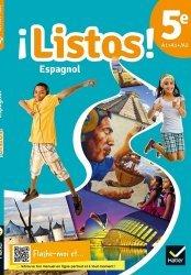 Espagnol 5e Listos