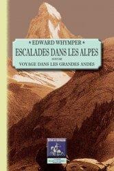 La couverture et les autres extraits de En voyage, Alpes et Pyrénées