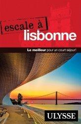 Escale à Lisbonne. 2e édition