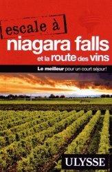 Escale a Niagara Falls et la route des vins