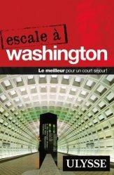 Escale à Washington