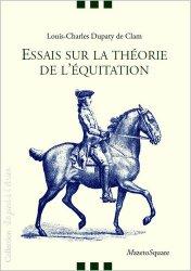 Essais sur la théorie de l'équitation