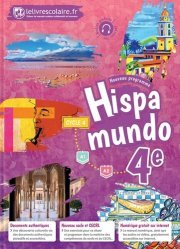 Espagnol 4e Hispamundo