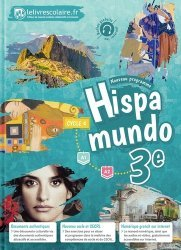 Espagnol 3e Hispamundo
