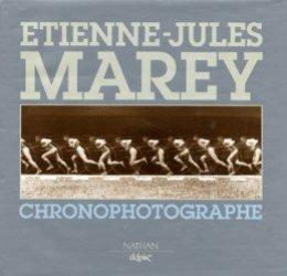 Etienne-Jules Marey chronophotographe