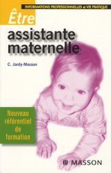 Être Assistante maternelle