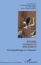 Etudes cliniques et biologiques