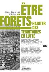 Etre forêts