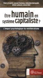 Etre humain en système capitaliste