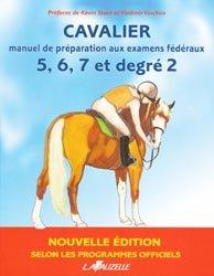 Cavalier 5, 6, 7 et degre 2