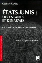 ETATS-UNIS, DES ENFANTS ET DES ARMES.