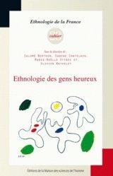 Ethnologie des gens heureux