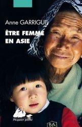 Etre femme en Asie