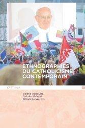 Ethnographies du catholicisme contemporain