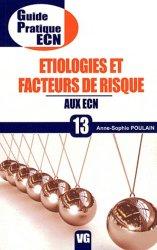 La couverture et les autres extraits de Diagnostics différentiels aux ECN