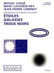 Étoiles Galaxies Trous Noirs