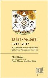 Et la F.M. sera ! 1717-2017