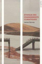 Éthique des changements climatiques