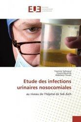 Etude des infections urinaires nosocomiales