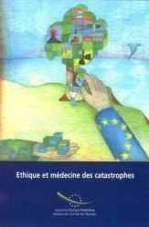 Éthique et médecine des catastrophes