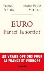 Euro : par ici la sortie