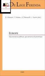 La couverture et les autres extraits de Tunisie. Edition 2016-2017