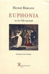 Euphonia ou La ville musicale