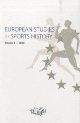 European Studies in Sports History N° 3/2010