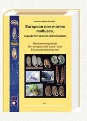 European non-marine molluscs