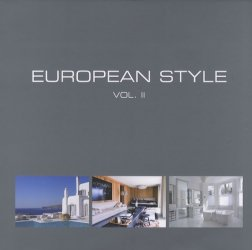 European style. Volume 2