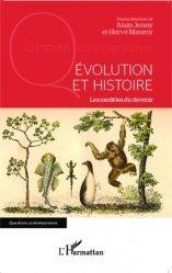 Evolution et histoire