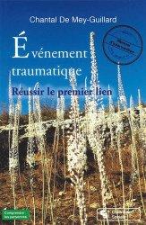 La couverture et les autres extraits de La résilience - Se (re)construire après le traumatisme