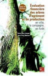 La couverture et les autres extraits de Guide écologique des arbres