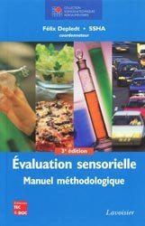 Évaluation sensorielle