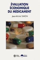 Evaluation économique du médicament