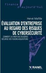 Evaluation d'entreprise au regard des risques de cybersécurité
