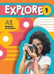 Explore 1 - Livre de l'élève