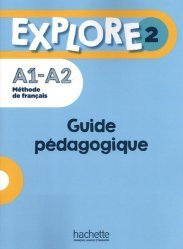 Explore 2 A1-A2