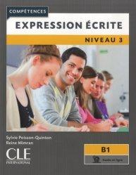 Expression écrite niveau 3 B1