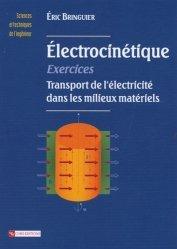 Exercices d'électrocinétique