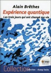 Expérience quantique