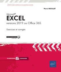 La couverture et les autres extraits de Formules et fonctions pour Excel 2013 et 2016 pour les Nuls