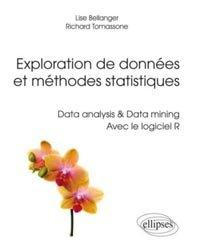 Exploration de données et méthodes statistiques