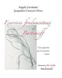 Exercices fondamentaux de Bartenieff