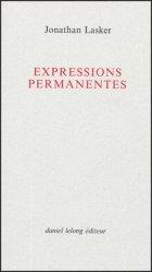 Expressions permanentes